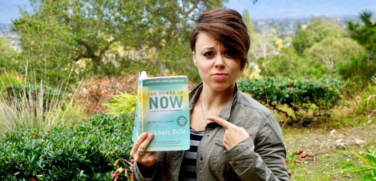 The Power of Now - How Social Media Could Be Harming Your Health
